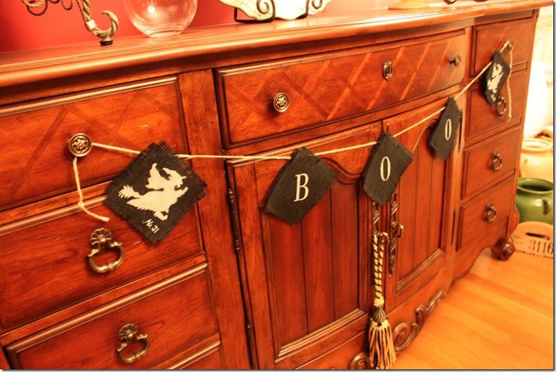 Halloween Witch Banner 004