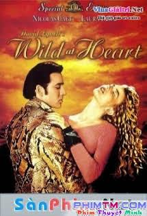 Bản Năng Hoang Dã -  Wild At Heart Tập HD 1080p Full