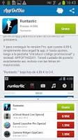 Screenshot of App del Dia - 100% Gratis