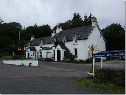 JH Fri 17 Jun Oban to Fort Augustus 014