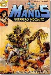 P00007 - Manos #7