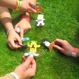D1T2: Finger Puppets