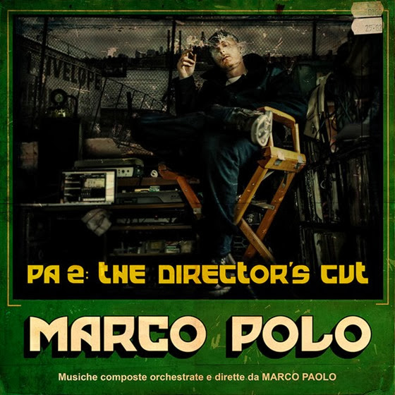 Marco Polo - PA 2: The Director's Cut (2013)