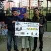 Año 2011 - I Torneo Benéfico de Padel Cáritas Astillero Diciembre 2011