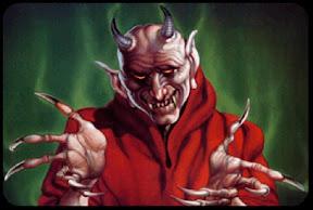 Pesta Setan