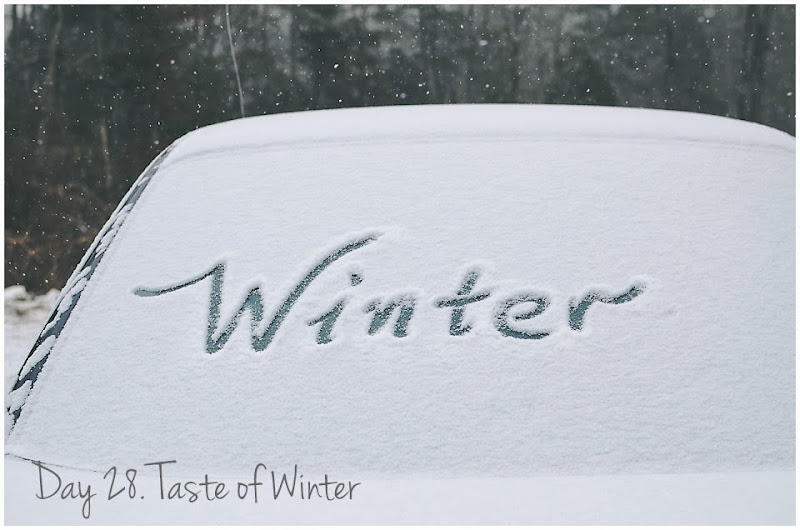 28 winter