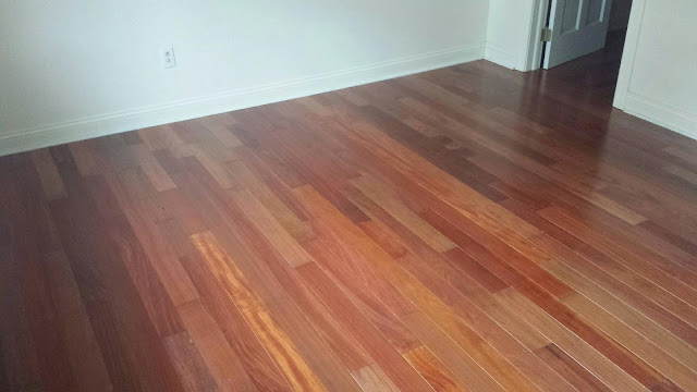 Santos Mahogany hardwood flooring installation, wholesale, in NJ New Jersey