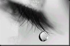 lgrimas so lgrimas