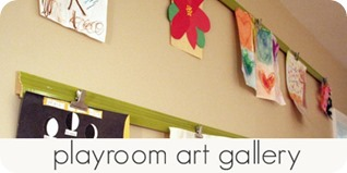 playroom art gallery