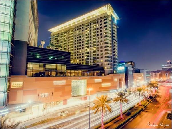 مول الغرير في دبي