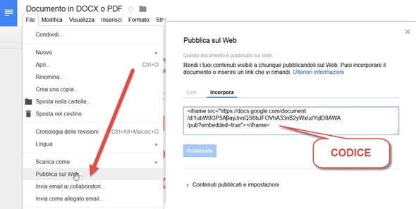 pubblicare-documenti-web