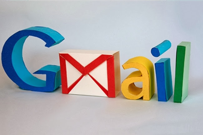 Gmail: Τώρα και επαφές με αστέρια