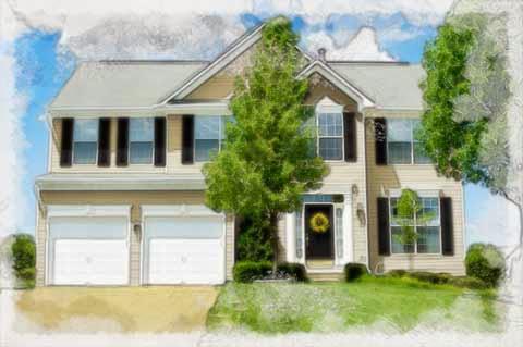 House Color Scheme 1F House Color Schemes