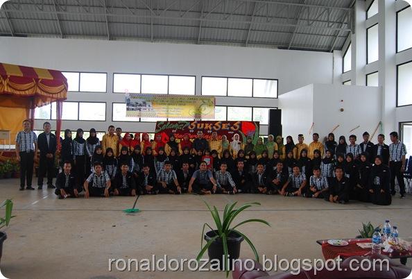Alumni SMAN Pintar Kuantan Singingi Lulus SNMPTN di Berbagai PTN Favorit di Indonesia