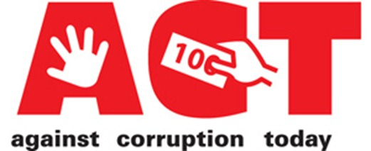 corruption 2011 ingles