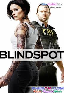 Cô Gái Bí Ấn 2 - Blindspot Season 2 Tập 6-RAW