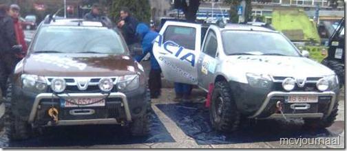 Dacia Duster Terrain 03