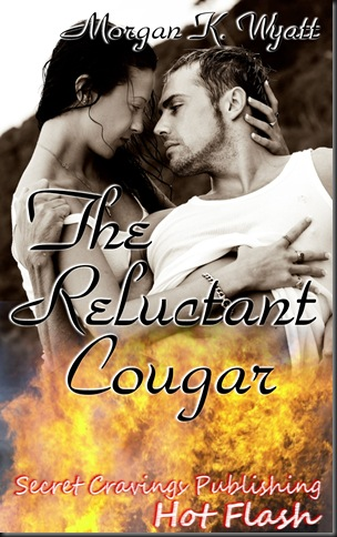 11 The Reluctant Cougar