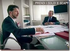 Filippo Barone intervista il presidente Simest