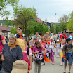 Rok 2012 - Púť detí do Rajeckej Lesnej 12.5.2012