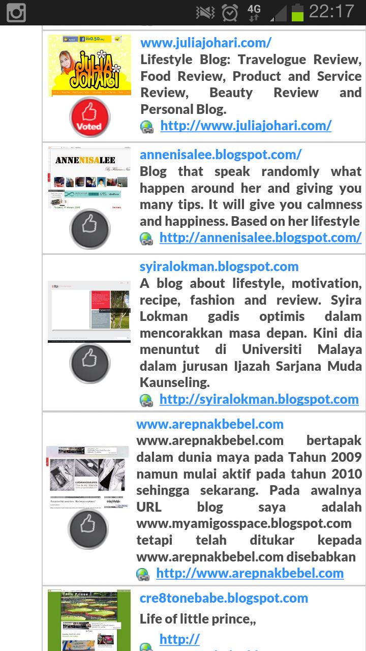 Malaysia Social Media Week 2015 | Start Voting Now