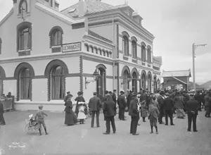 Levanger_stasjon_1907