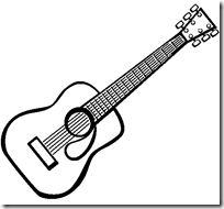 guitarra