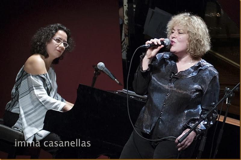 Sister Marion i Big Mama, Vilafranca del Penedès 2013