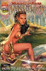 P00029 - WoM - Dejah Thoris howtoa