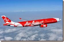 Aereo AirAsia