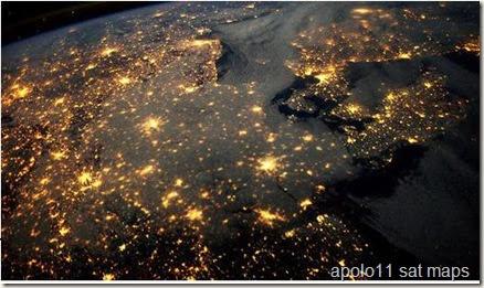 FOTO da Terra