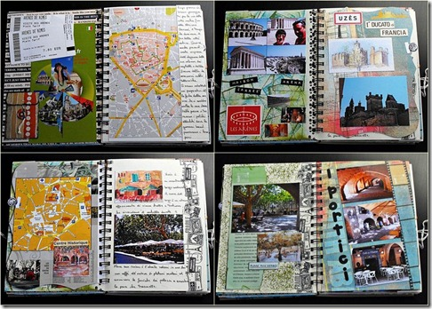 travel journal provenza 030a-tile