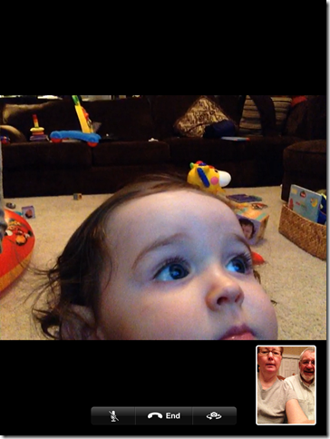Facetime with Knox Kelly 2 22 12  2