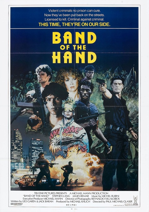 Band Of Hand 01