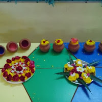 Pre Primary on 12th February 2014 GDA Harni