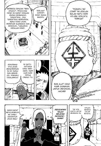 Naruto 529 page 6