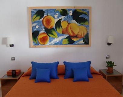 dormitorio cuadro