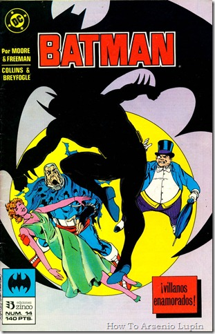 2012-06-07 - Batan Anual 11, Batman 416