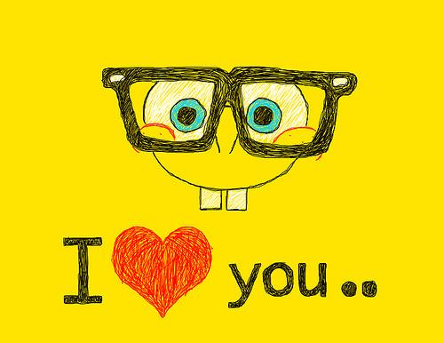Te quiero / Te amo , i love you pics