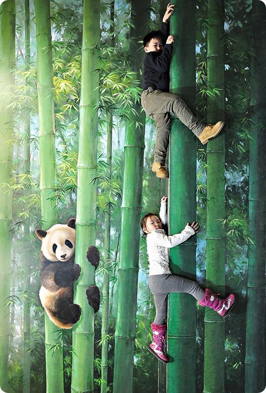Panda-TEM