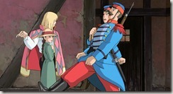 Howls Moving Castle Soldiers