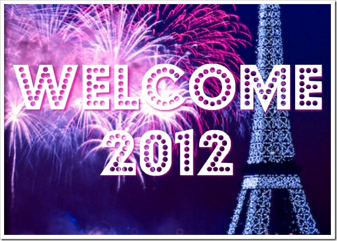 Welcome2012