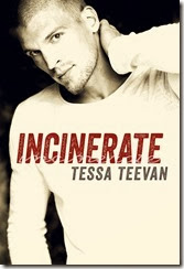 Incinerate Cover
