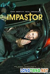 Đóng Giả Mục Sư 2 - Impastor Season 2
