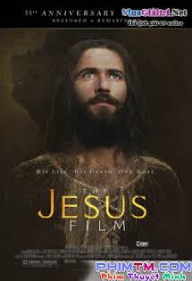 Jesus -  (1979) Tập HD 1080p Full