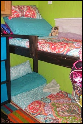 girls first bedding 2