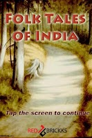 Screenshot of Folk Tales of India