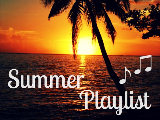 summer playlist