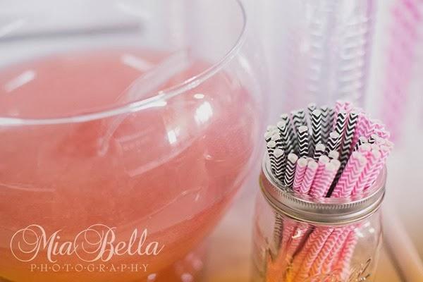 Pink Paris Party