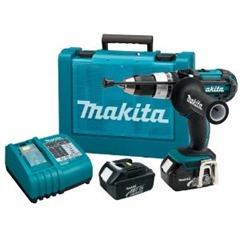 Makita BHP454 18V Li-Ion Hammer Drill